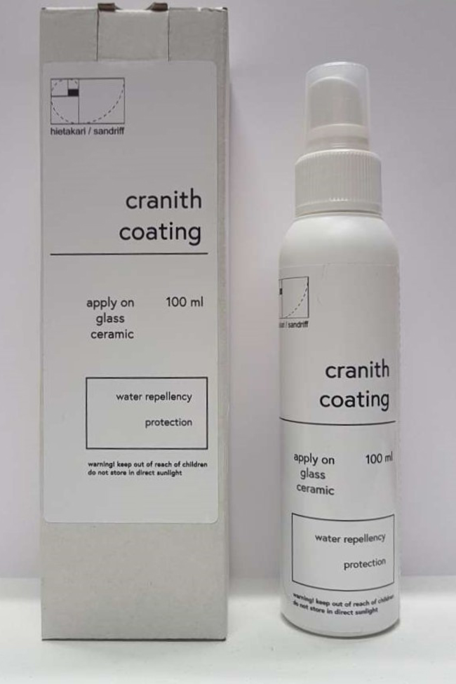 Cranith bottle 100ml