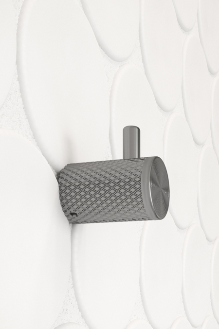Mesh Towel Hook